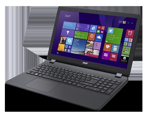 Notebook Acer Aspire ES 15 (ES1-571-34HR)